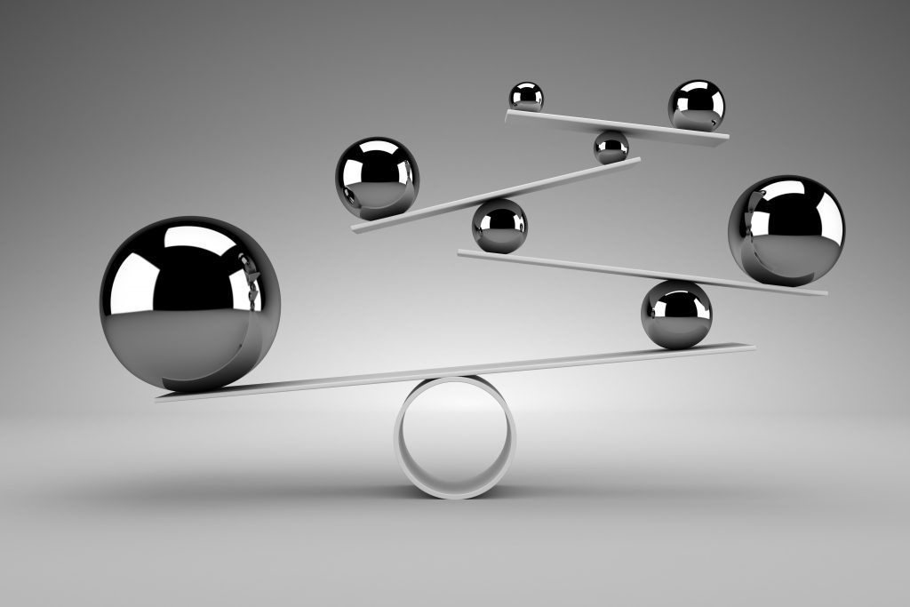 Balanceakt - Familie, Partnerschaft, Job, Schule